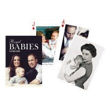 Piatnik Royal Babies Playing Cards