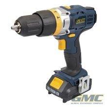 GMC 18V Combi Drill