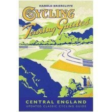 Cycling Touring Guide: Central England