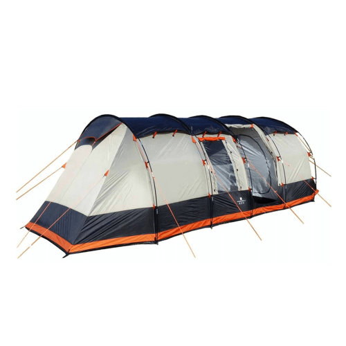 8 Berth Tent Family Camping Eight Man Tent - OLPRO Wichenford 2.0
