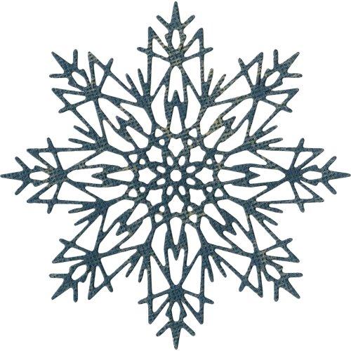 Sizzix Thinlits Dies By Tim Holtz-Flurry #3