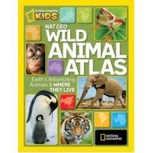 Ng Wild Animal Atlas