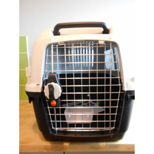 Rosewood Bracco Travel Number 4 Dog Carrier and Kennel