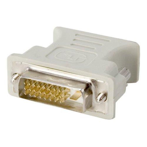 adaptare DVI-D Male to VGA Female (24+ 1Pin Male/15-Pin Female)