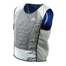 Techniche HyperKewl Ultra 6531.002.07 Motorbike Sports Vest Cooling Function Silver S