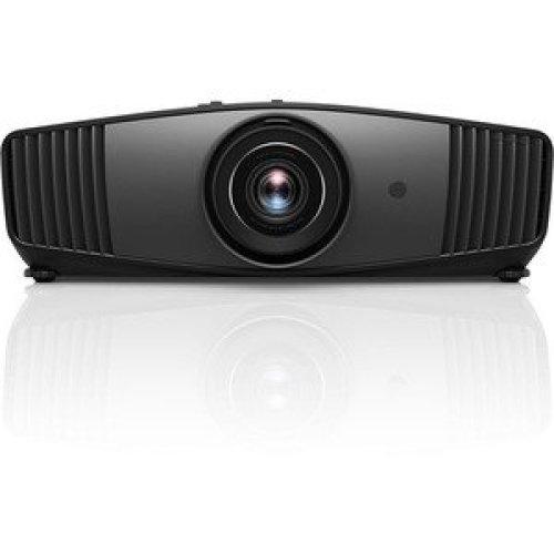Benq W5700 3D Ready Dlp Projector 16:9 3840 X 2160 Ceiling Front 2160P 4000 9H.JKV77.17E