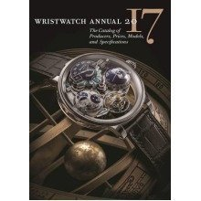 Wristwatch Annual 2017