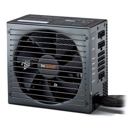 Be Quiet! 800W Straight Power 10 PSU, Modular, Fluid Dynamic Fan, SLI/XFire, 80+ Gold