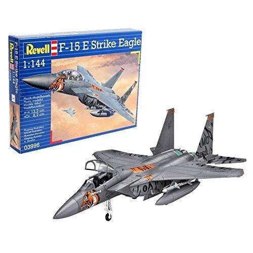 Revell 03996 F-15 E Strike Eagle Model Kit