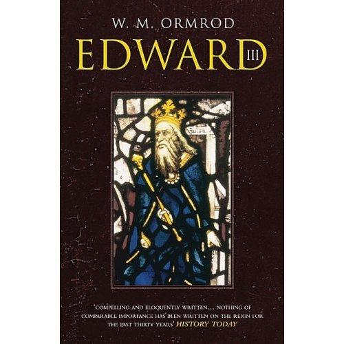 Edward III (Revealing History (Paperback))