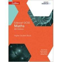 Collins Gcse Maths: Gcse Maths Edexcel Higher Student Book