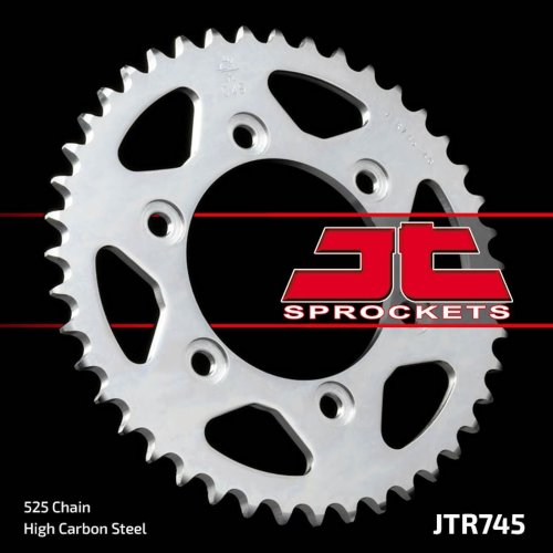 42 tooth JT rear sprocket Ducati ST2 ST3 ST4 Monster 795 S4 916 1000