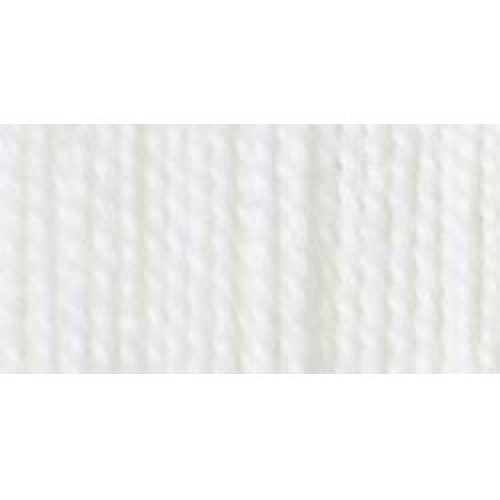 Handicrafter Crochet Thread Size 5 - Solids-White