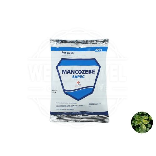 Mancozeb  Professional Fungicide For  Rose Rose Canker 200g