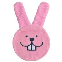 Mam Oral Care Pink Rabbit