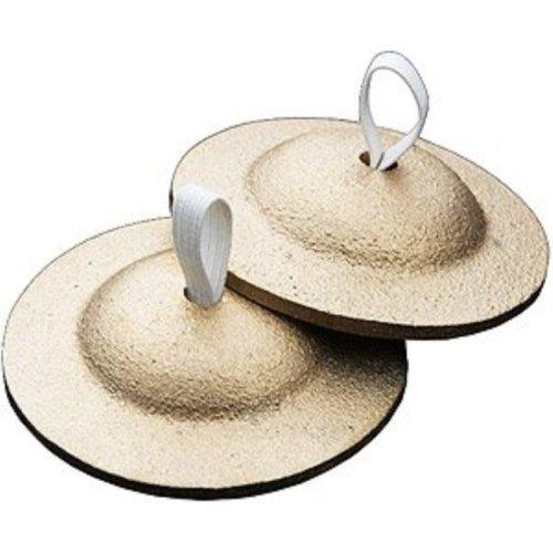 Zildjian Thick Finger Cymbals, Pair