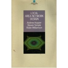 Local Area Network Design (International Computer Science Series)