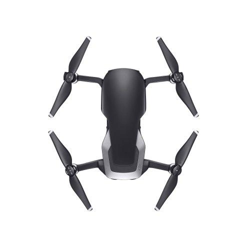 DJI Mavic Air Drone Fly More Combo - Onyx Black (UK version with UK PSU)