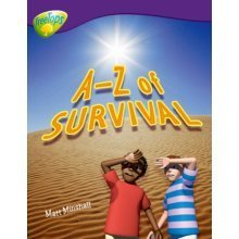 Oxford Reading Tree: Level 11: Treetops Non-Fiction: A-Z of Survival (Paperback)