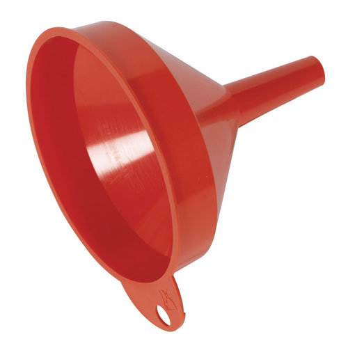 Sealey F1 120mm Funnel Small