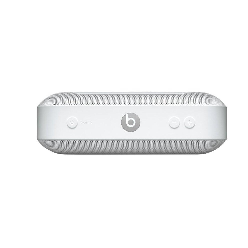 Beats by Dr. Dre ML4P2B/B Pill+ Portable Wireless Speaker - White