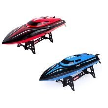 RC Racing Boat 2.4GHz With High Speeds 25km/H 100%Waterproof