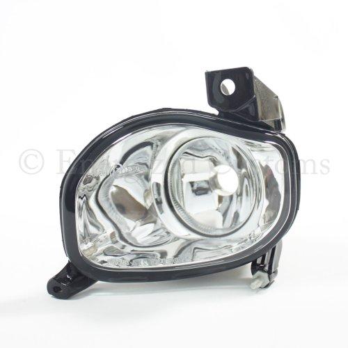 VAUXHALL SIGNUM 2003-2005 FRONT FOG LIGHT LAMP PASSENGER SIDE