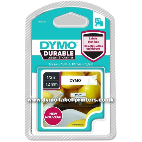DYMO 1978364 Multicolour printer label