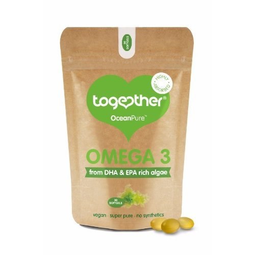 Together  OceanPure Omega 3 Capsules 30s