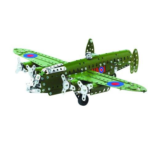 Lancaster Bomber Construction Set