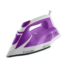 Russell Hobbs Supreme Steam Traditional Iron 2400W Ceramic Sole 2m Cord 23041