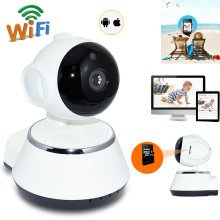 Digital Audio Video Baby Room Monitor Camera Wifi HD