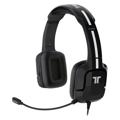 Tritton Kunai Stereo Headset - Black [PS4]