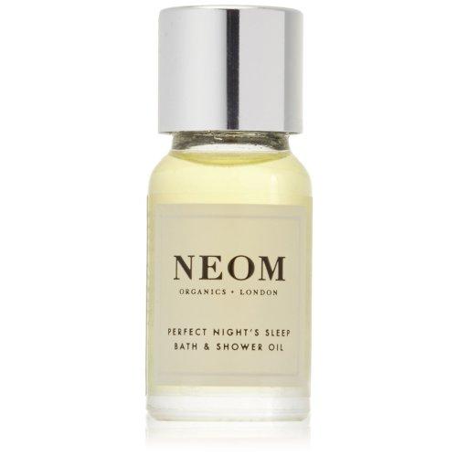Neom Organics London Tranquillity Perfect Night's Sleep Bath and Shower Oil 10 ml