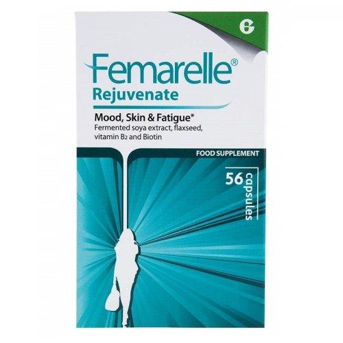 Femarelle Rejuvenate - 56 Caps