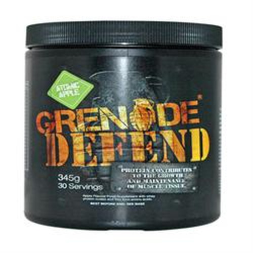 Grenade Defend Atomic Apple 345g