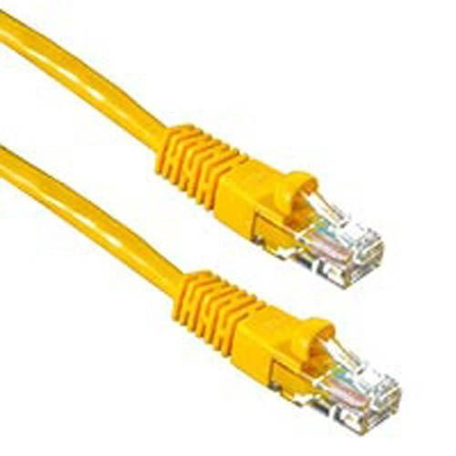 Belkin UTP PATCH CABLE (Yellow) 2M