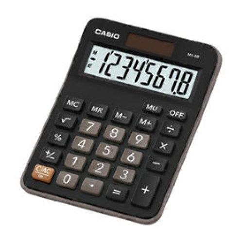 Casio MX-8B Desk Calculator