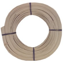 Flat Reed 22.23mm 1lb Coil-Approximately 80'