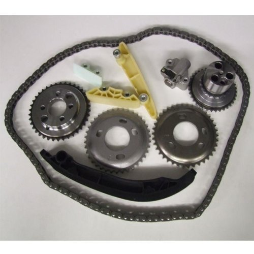Land Rover Defender 2.4 Td4 Diesel 2007-2016 Timing Chain Kit