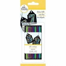 D55-32010 - Ek Success - Skinny Chalk Refill: Trend