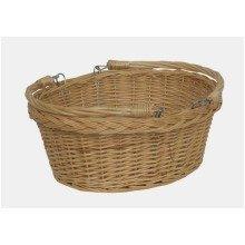 Shopping Basket Small Swing Handle Shopper