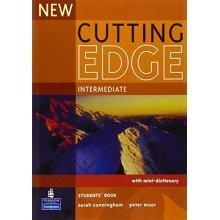New Cutting Edge: Intermediate: Student's Book
