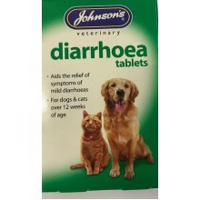 Diarrhoea tablet.