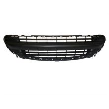 Peugeot 207 Estate  2007-2009 Front Bumper Grille Centre Section (Standard Models)