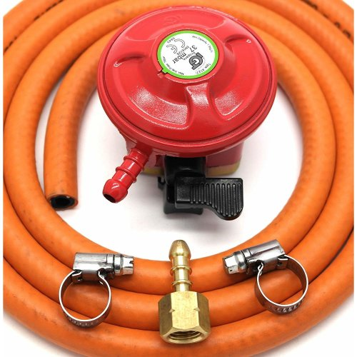 Other Igt Patio Gas 27Mm Gas Regulator Replacement Hose Kit For Uk Cadac Lp Models