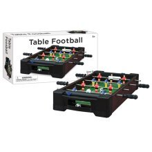 """16"""" Table Football Arcade Game - Funtime 16inch -  table football funtime 16inch game"""