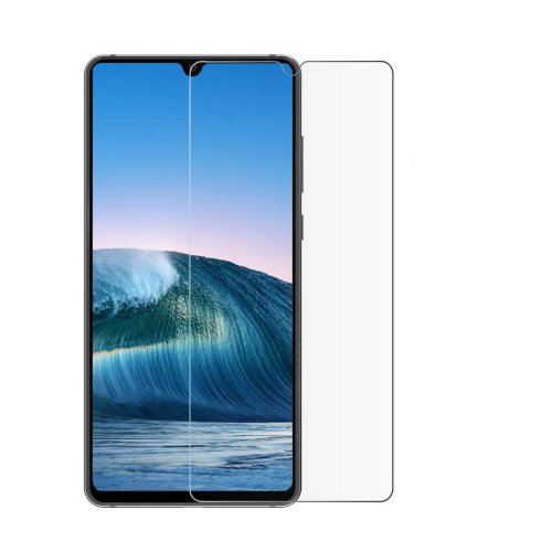 iPro Accessories Huawei Mate 20 x Tempered Glass, Huawei Mate 20 x Screen Protector, HD, 0.26mm Premium Shatterproof Protection [Easy Installation] [3D Touch] [Bubblefree]