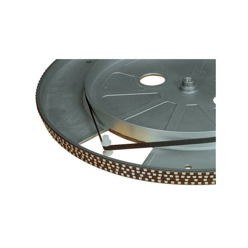 Replacement Turntable Drive Belt - Diameter (mm) 166.5