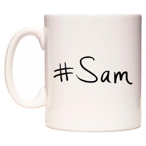 #Sam Mug